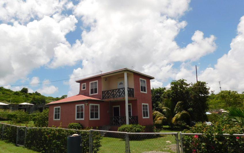 Folleys Housing Development